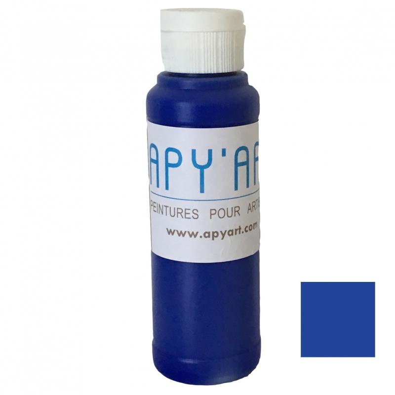 Pigment Liquide Bleu Outremer 100ml