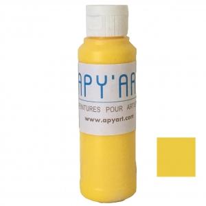 Pigment liquide Jaune Primevère 100ml