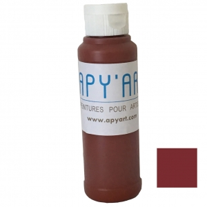 Colorant Oxyde Rouge