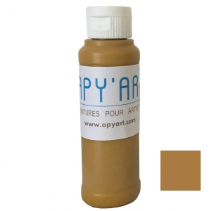 Colorant Oxyde Jaune 100ml
