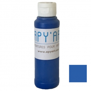 Colorant Bleu de Cobalt 100ml