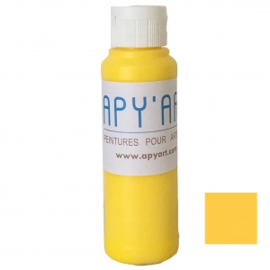 Colorant Jaune Vif 100ml