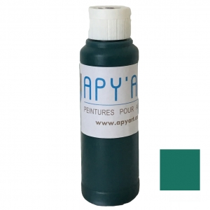Pigment liquide Vert Phtalo 100ml