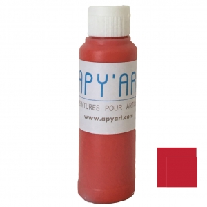 Colorant Rouge Vif