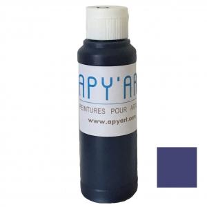 Pigment liquide Violet 100ml