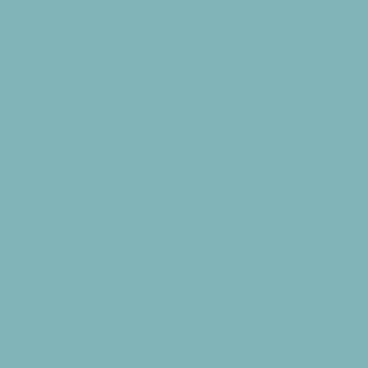 Turquoise pastel couleur peinture acrylique