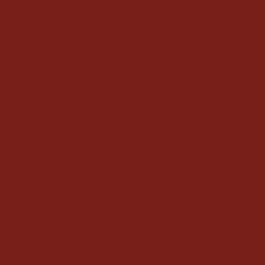 Peinture acrylique Rouge brun