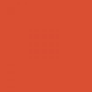 Peinture acrylique Rouge saumon