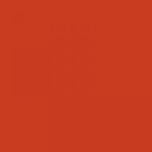 Peinture acrylique Orangé rouge