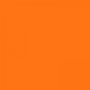 Orange pastel 500ml Peinture acrylique