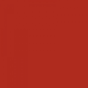Peinture acrylique Rouge feu