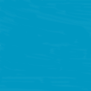 Bleu cyan 500ml