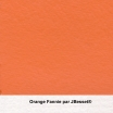 Orange Fannie 500ml