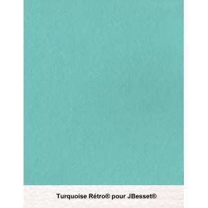 Turquoise Rétro 500ml
