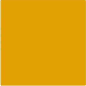 Peinture-acrylique -jaune-Or