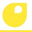jaune primaire palette