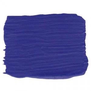 Peinture acrylique Bleu outremer 75ml
