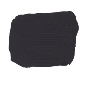 Noir foncé teinte