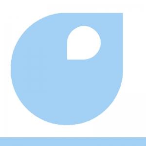 palette peinture Bleu Pastel