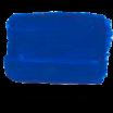 Couleur bleu phtalo foncé