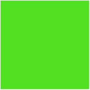 Vert jaune de cadmium 1L