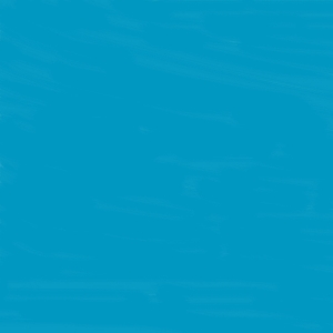 Bleu cyan 1 litre