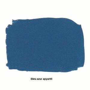 Peinture acrylique Bleu azur