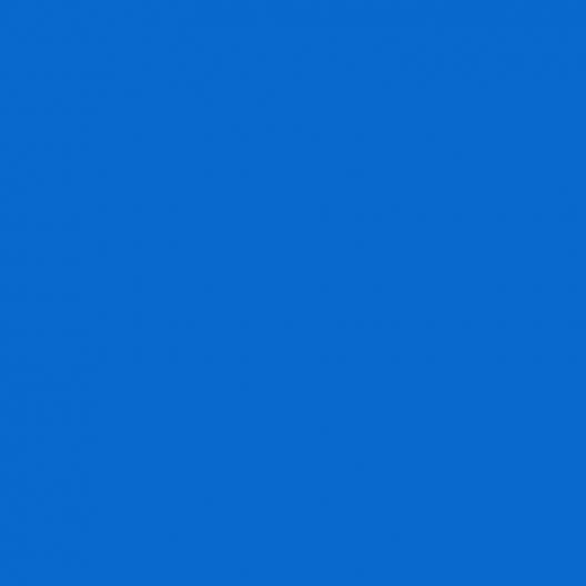 Bleu pop couleur apyart