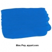 Bleu pop palette 500ml