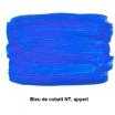 Nuancier Peinture Bleu de cobalt