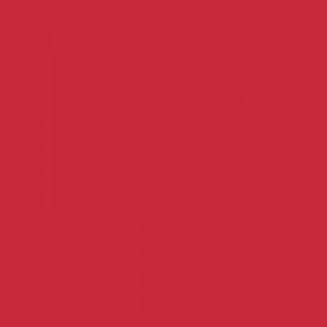 Rouge de cadmium moyen peinture acrylique