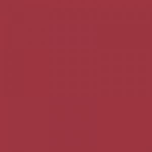 Rouge de cadmium foncé peinture acrylique