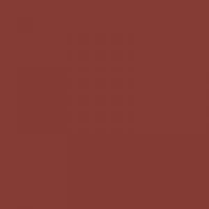 Rouge de oxyde clair peinture acrylique
