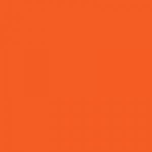 Peinture acrylique Orangé rouge clair
