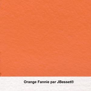 Orange Fannie 500ml