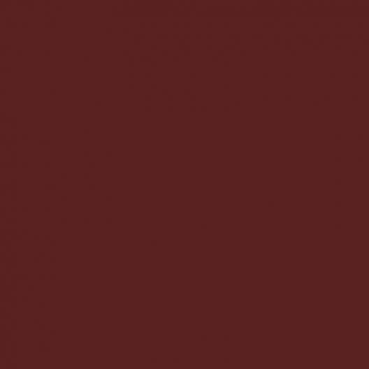 Peinture acrylique Brun rouge