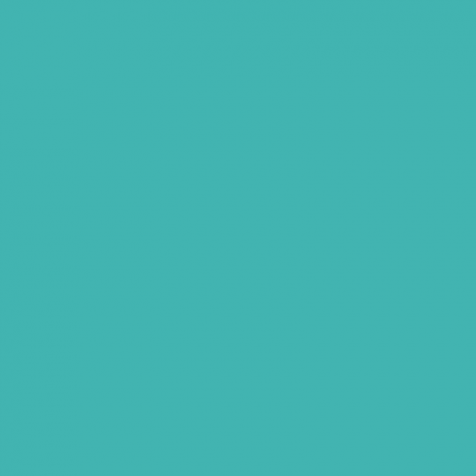 Peinture acrylique Bleu turquoise