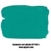 Turquoise Vert phtalo couleur