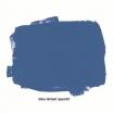 Peinture acrylique Bleu distant