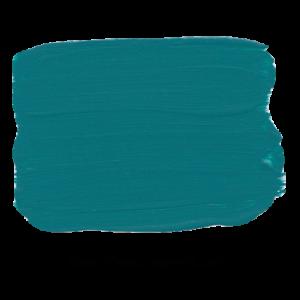 Peinture acrylique Bleu d'eau