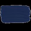 Peinture acrylique Bleu saphir