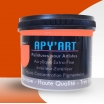 orange pur pot peinture 500 ml