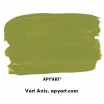 peinture acrylique vert anis 75 ml