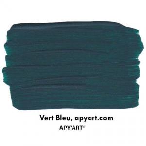 peinture acrylique vert bleu apyart®