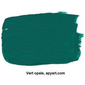 couleur-vert-opale-application-peinture