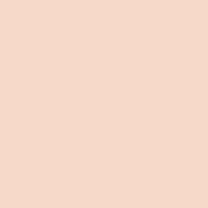 orange pastel clair