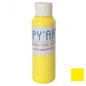 Pigment liquide Jaune Minéral 100ml