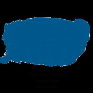 nuancier peinture bleu capri apyart