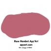 nuancier peinture Rose hombré 500 ml