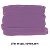 Violet Lilas Rouge nuancier apyart